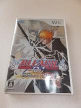 "Nintendo Wii ""Bleach Wii "" - Game - Import JAPAN - $4.99"
