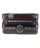 CD MP3 XM ready radio. OEM stereo. NEW factory original US8 for 09-10 Sa... - $99.88