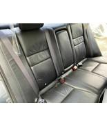 Seat Belt Buckle Center REAR 2003 04 05 06 07 Honda Accord Sedan - $43.66