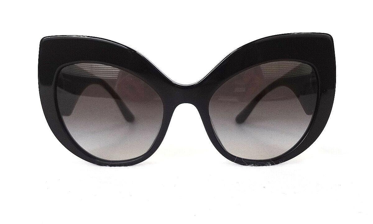 DOLCE & GABBANA Women's Sunglasses DG4321F B5018G 55-20-140 MADE IN ITALY - New!