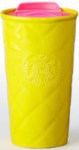 Starbucks 2015 Pineapple Double Wall Traveler Tumbler NEW - $65.39