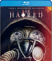 The Hatred [Blu-ray] (2017)