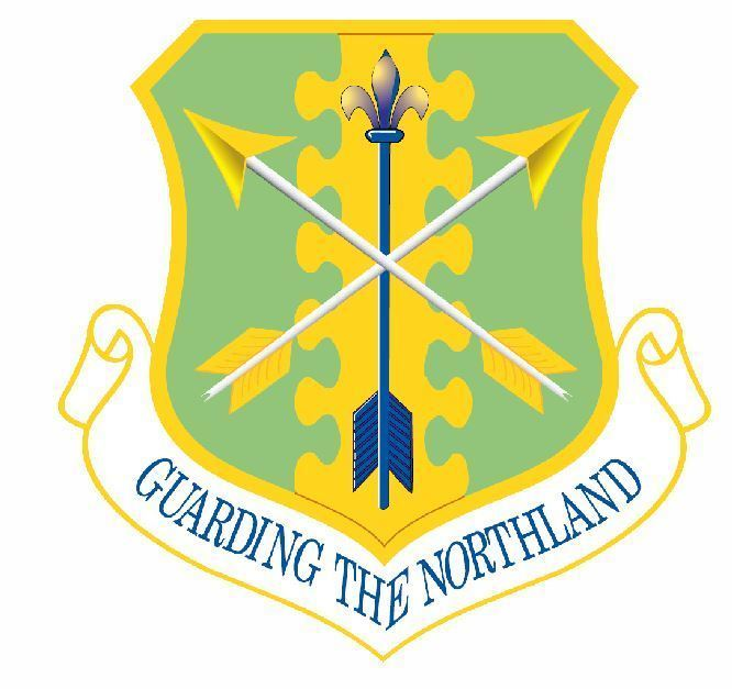 119th Wing Sticker Military Decal M440 - $1.45 - $9.45