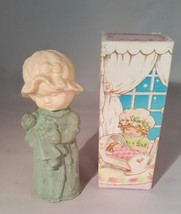 Vintage Sweet Honesty Cologne 1.25 oz Little Dream Girl - $9.50