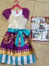 Ever After High Madeline Hatter Halloween Costume Supreme for Girls, Large - $12.82