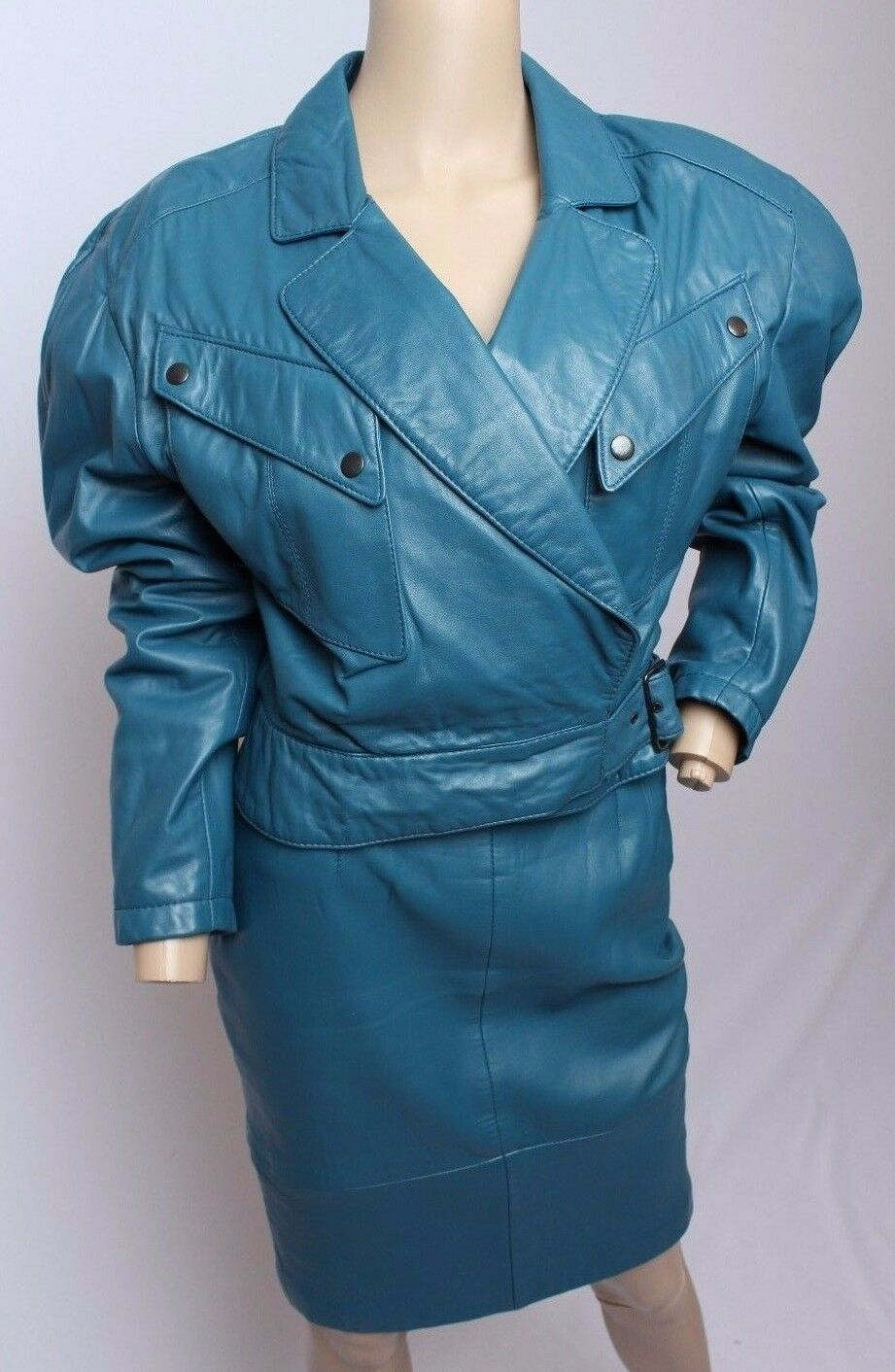fd854d370e Vtg 24.4ms Michael Hoban North Beach Leather and 11 similar items