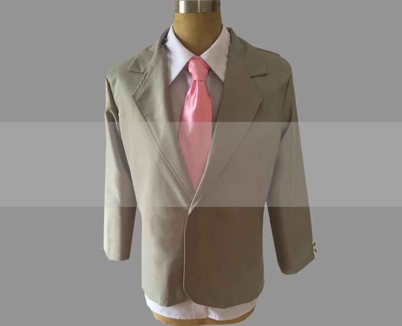Customize Mob Psycho 100 Arataka Reigen Cosplay Costume Buy