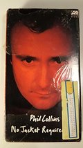 No Jacket Required [VHS] [VHS Tape]