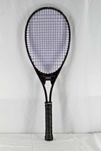 Vintage AMF HEAD Tournament Edge Tennis Racquet 4-1/2 Grip  - $34.99