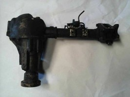 Without actuator Front Axle 4.30 Ratio 43/10 Teeth S7C TOD 2001 Trooper - $160.83
