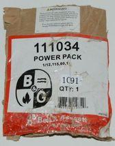 Bell Gossett 111034 Circular Pump Motor 1/12 Horse Power image 8