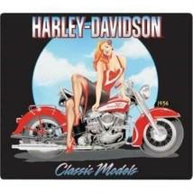 Harley-Davidson® Classic Model Magnet, 2010392 - $7.87