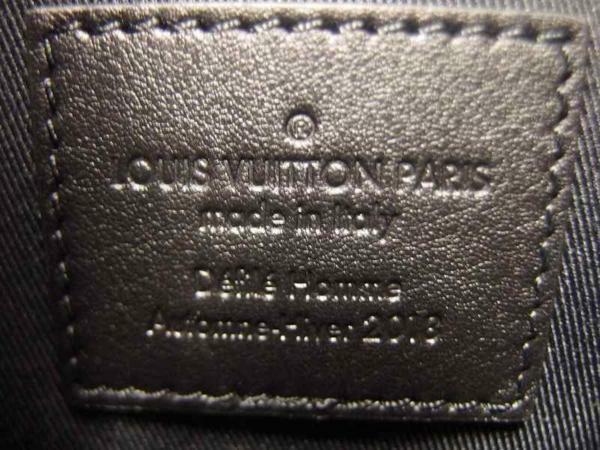 Louis Vuitton LV Keepall 50 Travel Hand Shoulder Bag Bandouliere POP UP Isetan
