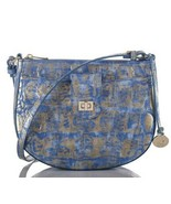 New Brahmin Women Melbourne Vanessa Crossbody Bag Rio Zamora Color - $229.99