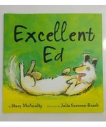 Excellent Ed Book by Stacy McNulty Dolly Partons Imagination Library - $6.79