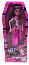 Midnight Magic Doll Day and Night Adele Princess in Pink 11.5 inch New i... - $11.99