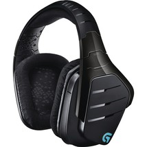 Logitech Artemis Spectrum Wireless 7.1 Surround Sound Gaming Headset - Stereo -  - $138.70