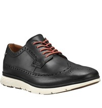 E12 Timberland Wallingford Brogue Oxford Lace Up Shoes Size 13 - $108.90