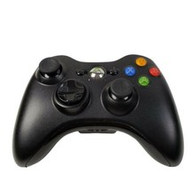 Official Microsoft Xbox 360 Wireless Controller (Battery Not Included) - $21.28