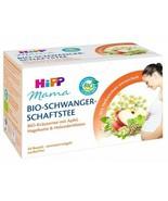 HiPP Mama ORGANIC Breastfeeding Tea with apple  20 tea bags FREE SHIPPING - $13.85