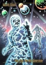 1993 Skybox Star Trek Master Series #82 Identity Crisis M/NM - $2.93