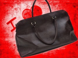 Estee Lauder Brown Elegant Fashion Tote Bag Mint - $13.95