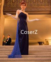Anastasia Dress, Anastasia Costume Opera Gown - $135.00