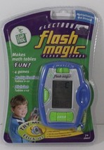LeapFrog Electronic Flash Magic Flash Cards - Multiplication & Division - $29.69