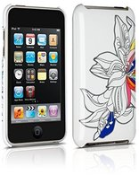 Philips Slimshell for iPod Touch174; - Multicolor (DLA1205/17) - $0.01