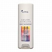 KMS Color Vitality Revitalizer  8.1 oz - $17.00