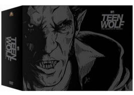 Teen wolf the complete series dvd thumb200