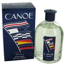 CANOE by Dana After Shave Splash 8 oz (Men) - $29.70