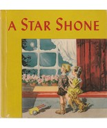 A Star Shone by Robbie Trent 1958 Margaret Ayer Vintage Bible Stories Book - $8.90
