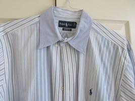 Ralph Lauren  , Size XL , Long Sleeve Shirt , 100% Cotton , Classic Fit - $29.95