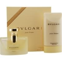 Bvgari pefume set by bvlgari