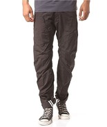 G Star Raw Powel 3D Tapered Cargo Pants in Raven, Size 36W x 32L BNWT $220 - $129.75