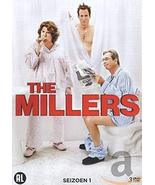 The Millers - Season 1 [DVD] - $29.35