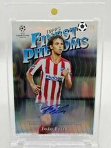 Limited To 25 Sheets 2019-20 Topps Finest Soccer Ucl Champions League Jo... - $2,653.64