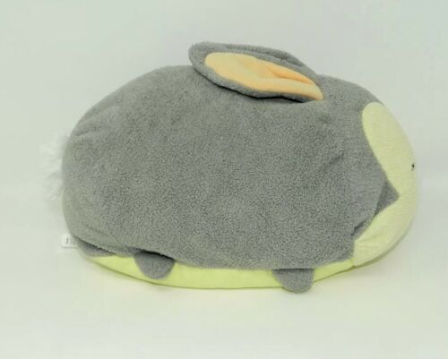 "Disney Store Tsum Tsum Thumper Plush Large 12"" Long Bambi Rabbit Bunny image 2"