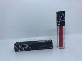"Nars Velvet Lip Glide ""No.54"" Full Size New in Box (0.2 Oz 5.7ml) - $16.03"