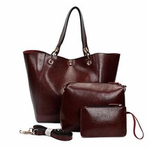 Purses and Handbags Fashion Coach Bags Large Shoulder Bags for Women Cof... - $23.56