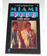 China White [Paperback] Grave, Stephen - $17.58