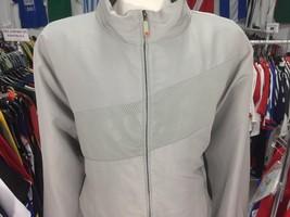 Jacke FILA (XXL) Grau Jacket Grey Giacca - $31.66