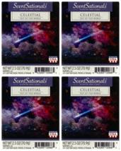 ScentSationals Celestial Wax Cubes - 4-Pack - $24.45