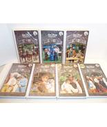 Vintage 1983 Walt Disney VHS Home Video Clam Shell Five Mile Creek Volum... - $48.99