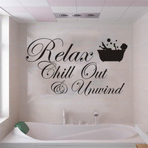 Miico 3D Creative PVC Wall Stickers Home Decor Mural Art Removable Special Bath  - $13.98