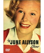 June Allyson Show - TV Collection - $27.70