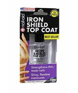 Nail Aid Iron Shield Top Coat - $12.85