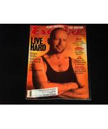 Esquire Magazine May 1995 Bruce Willis Die Live Hard, Frank Sinatra Audi... - $15.82