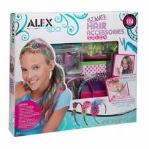 ALEX Toys - Spa Fun, ALEX Spa Ultimate Hair Accessories Salon - $18.74